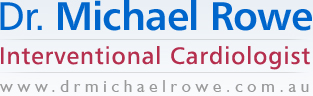 Dr. Michael Rowe Interventional Cardiologist